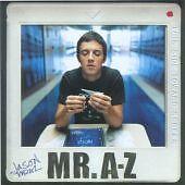 Jason Mraz - Mr. A-Z (2006) CD