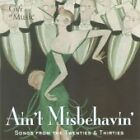 Various Artists - Ain't Misbehavin' [Gift of Music]