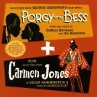 Various Artists - Porgy and Bess/Carmen Jones (2002)