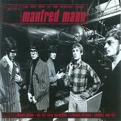 Manfred-Mann-Very-Best-of-the-Fontana-Years-1999-CD