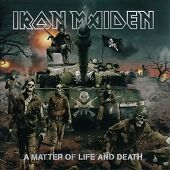 Iron Maiden - Matter Of Life And Death A...