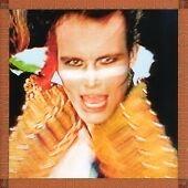 Adam Ant - Kings of the Wild Frontier (2006)  CD