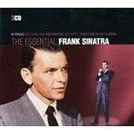 The Essential Frank Cinatra 3CD Box Set (New & Sealed)
