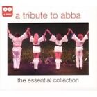 Various Artists - Tribute to ABBA (The Essential Collection, 2006)