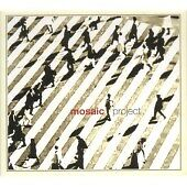 Mosaic ProjectMosaic Project DVD CD CDDVD  New - Rochester, United Kingdom - Mosaic ProjectMosaic Project DVD CD CDDVD  New - Rochester, United Kingdom