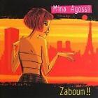 Mina Agossi - Zaboum!! (2005)