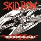 Skid Row - Revolutions Per Minute (2006)