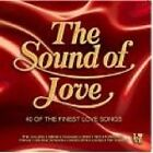 Various Artists - Sound of Love (40 of the Finest Love Songs, 2007)