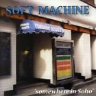 Soft Machine - Somewhere In Soho (Live Recording, 2004)