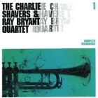 Charlie Shavers - Complete Recordings, Vol. 1 [/Ray Bryant Quartet] (2005)