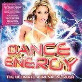 Various-Artists-Dance-Energy-The-Ultimate-Adrenaline-Rush-2007