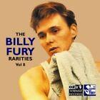 Billy Fury - Rarities, Vol. 8 (2007)