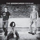 Viridian - Greencards (2007, CD