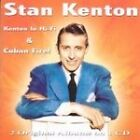 Stan Kenton - Kenton in Hi-Fi/Cuban Fire! (2007)