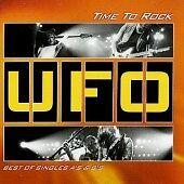 Repertoire Rock Import Music CDs
