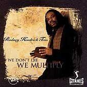 Rodney Kendrick - We Don't Die, We Multiply (1997) FREEPOST CD