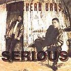 Whitehead Bros - Serious (1997)