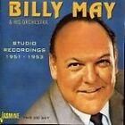 Billy May - Studio Recordings 1951-1953 (2003)