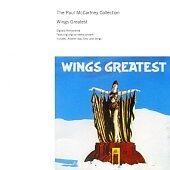 Paul McCartney 1993 Music CDs