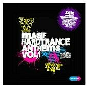 Hard Trance Anthems Vol.ume 2 [australian Import] CD 2 discs (2007) Great Value