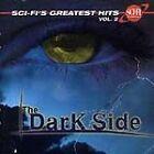 Various Artists - Sci-Fi's Greatest Hits, Vol. 2 (Dark Side/Original Soundtrack, 1998)