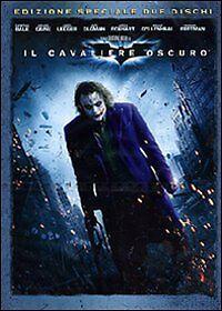 DVD-FILM-Batman-Il-Cavaliere-Oscuro-Edizione-Speciale-2-DVD-ITALIANO