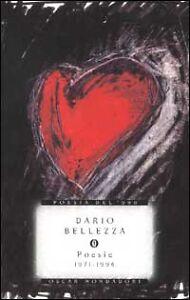 Poesie-1971-1996-DARIO-BELLEZZA-OSCAR-MONDADORI-LIBRI-poesia-del-900