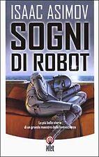 Libri e riviste di letteratura e narrativa in italiano Isaac Asimov