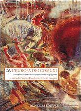 Libri e riviste di saggistica multicolore medio misto in italiano