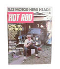 Hot Rod - March, 1973 Back Issue