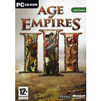 Age of Empires III : The War Chiefs  pour Windows