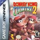 Donkey Kong Country 2 Boxing Video Games