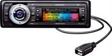Blaupunkt Autoradios mit CD-Wechslersteuerungs 4-Kanälen