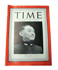 Time Magazine Back Issues