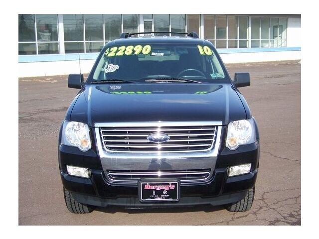 Image 5 of XLT SUV 4.0L CD 4X4…