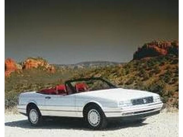 2dr Coupe Co Convertible 4.1L