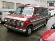 Ford Econoline 150 Hightop * AOD Gearbox *