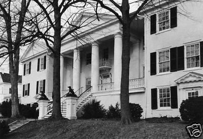 Mary Baldwin Female Seminary History  - VA Genealogy