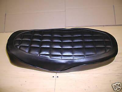 Honda Cb750k Seat Cover Four 1972 1973 1974 1975 1976 K2-k6 Cb750 (w/ef)