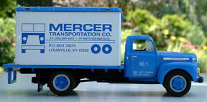 MERCER-TRANS-LOUISVILLE-KENTUCKY-TRUCK-FIRST-GEAR