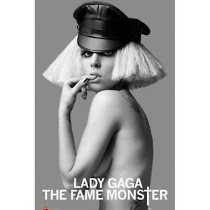 Lady GaGa The Fame monster new poster  61x91.5cm LP1368