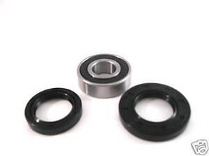 Lower-Steering-Stem-Bearing-Seals-Kit-Yamaha-YFM350-Raptor-2008-2009-2010