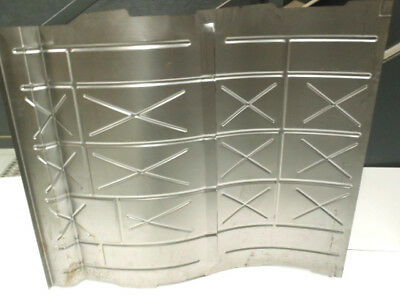 Ford 3 window coupe rear floor pan 32 1932 b255 ebay for 1932 ford floor pan