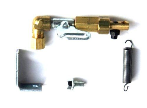 320-1017 Jenny Air Compressor Throttle Control Assembly Kit Genuine