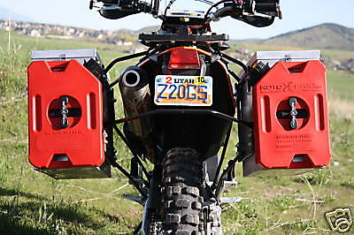 Rotopax 1 Gallon Fuel Pack Gas Can Jerry Can Spare Fuel