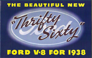 1938-FORD-V-8-SIXTY-60HP-PASSENGER-CAR-SALES-BROCHURE