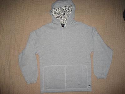 Hanes Beefy T Men's Pullover Hoodie Sweatshirt-Size S