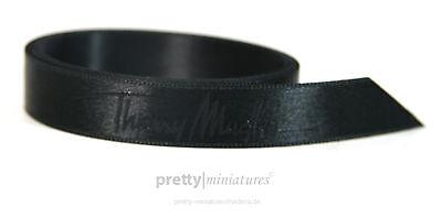 ღ Thierry Mugler - Geschenkband & Schleifenband - Ribbon - 1m lang