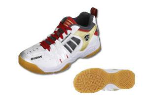 Genuine-Yonex-Kid-039-s-Badminton-Shoes-SHB-100-JR-Size-US-1-2-Eur-33-34