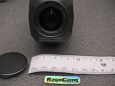 Tow Truck Trucker Taxi Cab Video Dash Cam 27x Zoom Lens